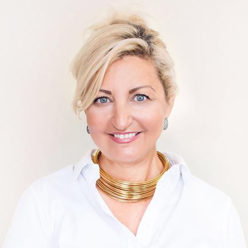 Michaela Kusterer Schmuckdesignerin Diamantgutachterin
