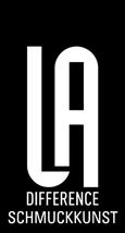 Schmuckkunst von La Difference Logo
